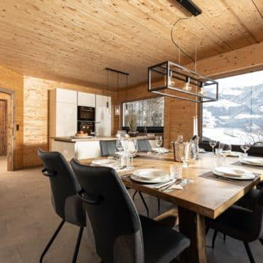 Wir eröffnen unsere Naturlodge Tirol …